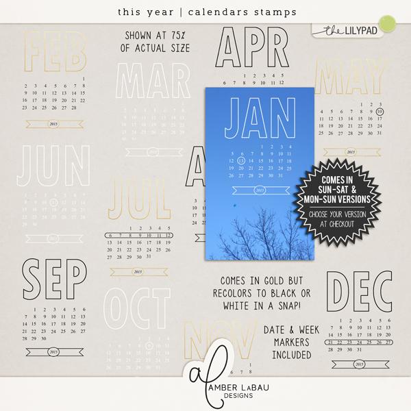 amberlabau_thisyear_calendarstamps